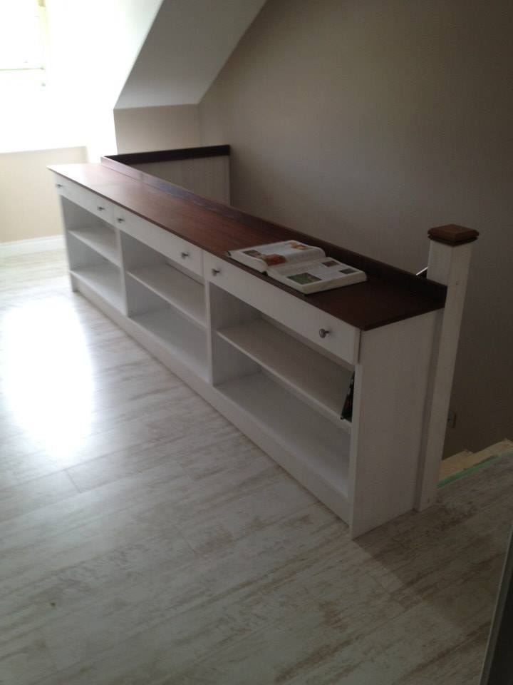 Frank O'Dea Carpentry